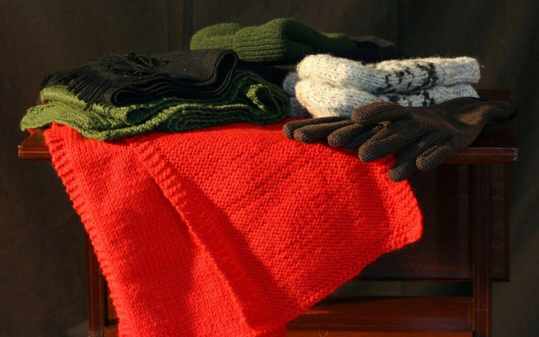Cambio armadi: scopri la beauty routine per i tuoi capi invernali