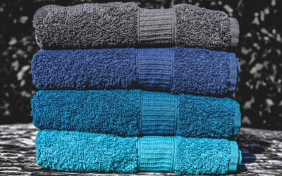 Igienizzare Asciugamani e Lenzuola