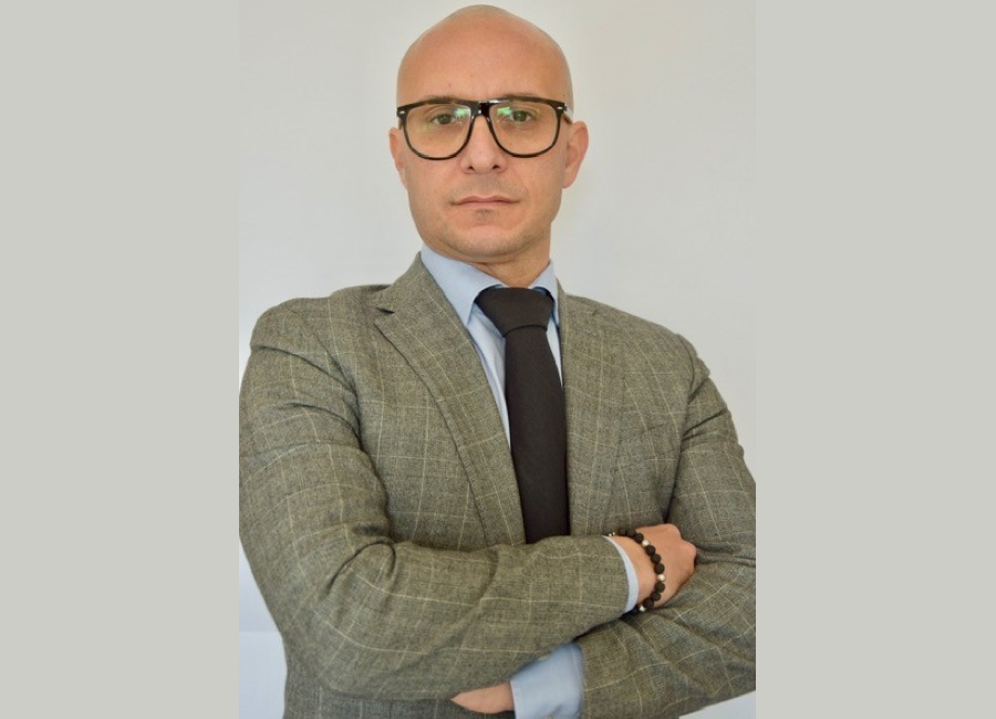 Davide Andreoli è il nuovo direttore commerciale di Natura Amica